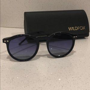 NWOT Wildfox Sunglasses